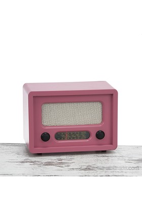 Mukko Home Nostaljik Radyo - Pembe