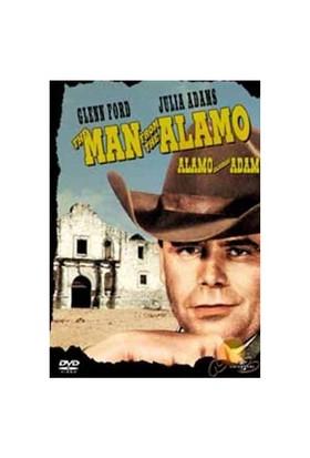 Man From Alamo (Alamo Kalesindeki Adam) ( DVD )