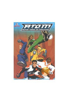 Atom 1 (Alpha Teens On Machines)