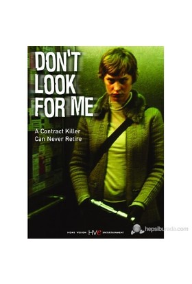 Don't Look For Me (Beni Arama) (DVD)