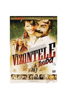 Vizontele Tuuba ( VCD )