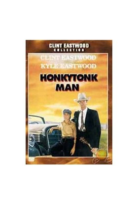 Honkytonk Man ( DVD )