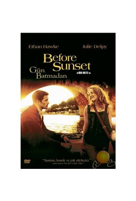 Before Sunset (Gün Batımından) ( DVD )