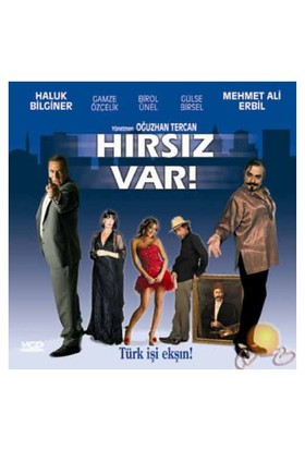 Hırsız Var ( VCD )