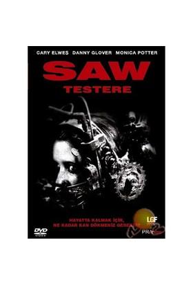 Saw (Testere) ( DVD )