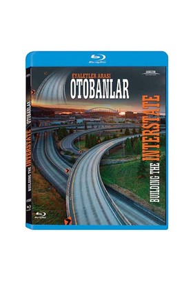 Building The Interstate (Eyaletler Arası Otobanlar) (Blu-Ray Disc)