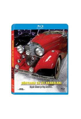 World's Finest Cars (Dünyanın En İyi Arabaları) (Blu-Ray Disc)