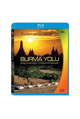 Burmas Open Road (Burma Yolu) (Blu-Ray Disc)