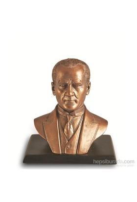 Cumhurbaşkanı Atatürk Büstü