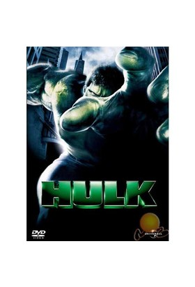 Hulk (Yeşil Dev) ( DVD )