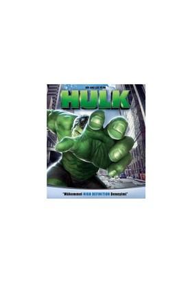 Hulk (Yeşil Dev) (Blu-Ray Disc)