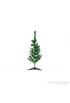 60 cm Plastik Yılbaşı Ağacı