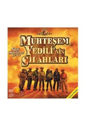 Muhteşem Yedili'nin Silahları (Guns Of The Magnıfıcent Seven) ( VCD )