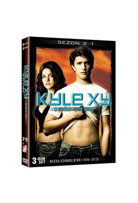 Kyle Xy Season 2.1 (3 Disc)