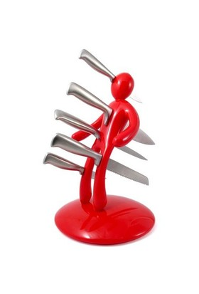 Voodoo Bıçak Standı