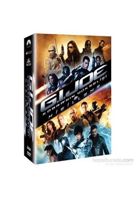 G.I Joe Box Set (DVD) (2 Disk)