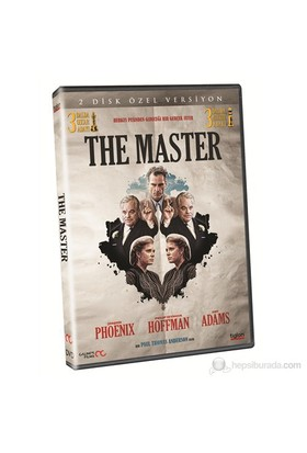 The Master 2 Disc Special Edition (DVD)