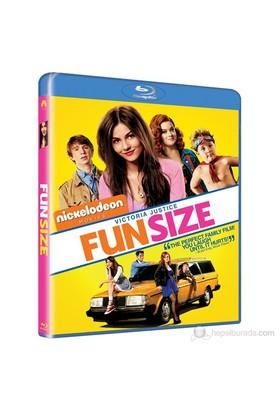Fun Size (Parti Zamanı) (Blu-Ray Disc)