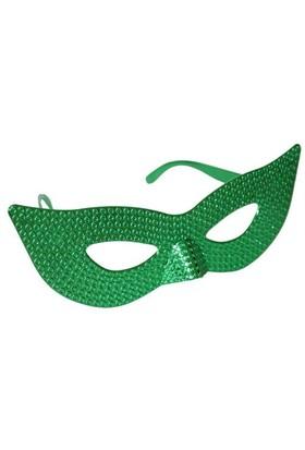 Pandoli Yeşil Kedi Gözlüğü