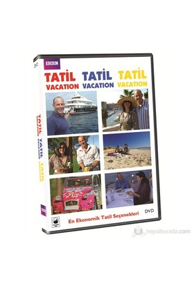Vacation Vacation Vacation (Tatil Tatil Tatil) (DVD)