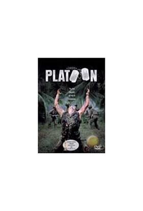 Platoon (Müfreze) ( DVD )