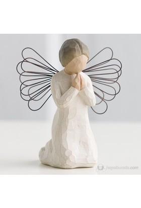 Willow Tree Angel Of Prayer (Dua Eden Melek) Biblo