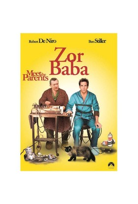 Meet The Parents (Zor Baba) ( DVD )
