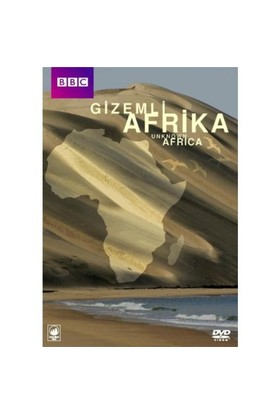 Unknown Africa (Gizemli Afrika)