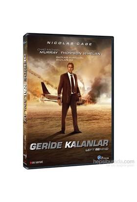 Left Behind - Geride Kalanlar (Dvd)