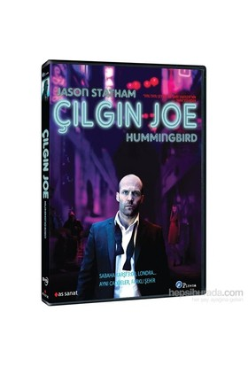 Hummingbird - Çılgın Joe (Dvd)