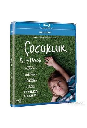 Boyhood - Çocukluk (Blu-Ray Disc)