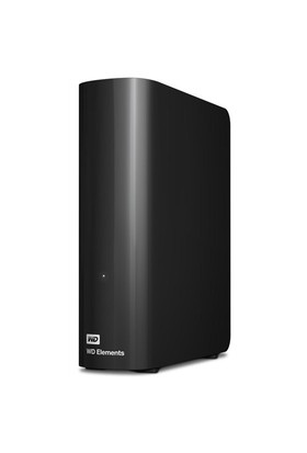 "WD Elements 2TB 3,5"" USB 3.0 Taşınabilir Disk (WDBWLG0020HBK-EESN)"