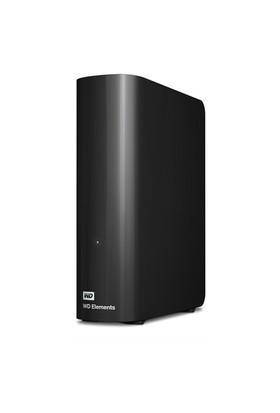 "WD Elements 3TB 3,5"" USB 3.0 Taşınabilir Disk (WDBWLG0030HBK-EESN)"