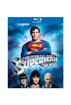 Superman: The Movie (Blu-Ray Disc)