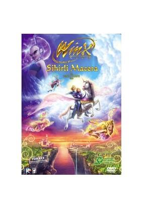 Winx Club Magical Adventure (Winx Club Sihirli Macera)