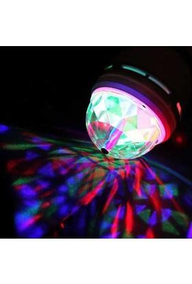 Uygun Dekoratif Lamba Crystal Magic Bulb