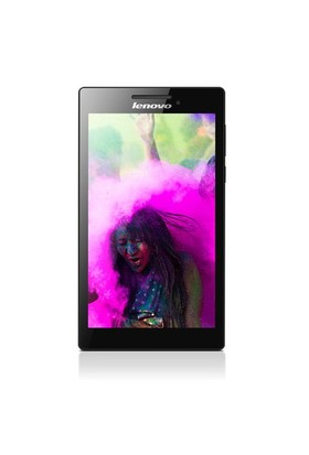 "Lenovo Tab 2 A7 8 GB 7"" IPS Tablet"