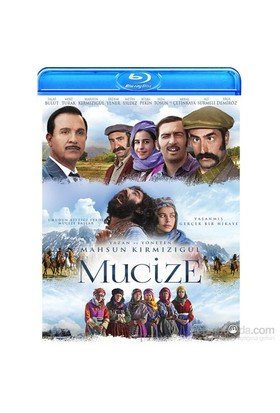 Mucize (Blu-Ray Disc)
