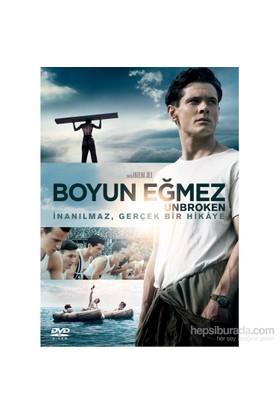 Unbroken - Boyun Eğmez (Dvd)