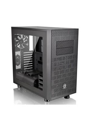 Thermaltake Core X31 Siyah Pencereli USB3.0 ATX Kasa CA-1E9-00M1WN-00