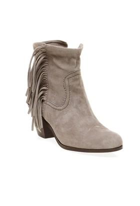 Sam Edelman Louie A4863L1250 Kadın Ayakkabı Putty Kıd Suede