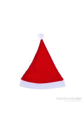 KullanAtMarket Noel Baba Şapkası