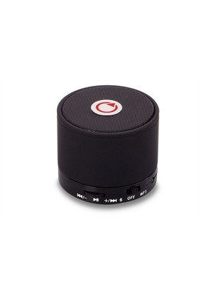 Mikado MD-10BT Siyah Bluetooth Speaker