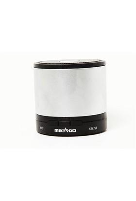 Mikado MD-611BT Şarjlı Bluetooth Speaker