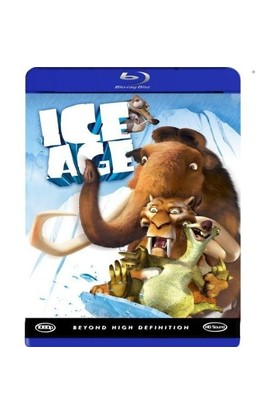 Ice Age (Buz Devri) (Blu-Ray Disc)
