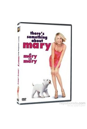 There Is Something About Mary (Ah Mary Vah Mary ) ( DVD )