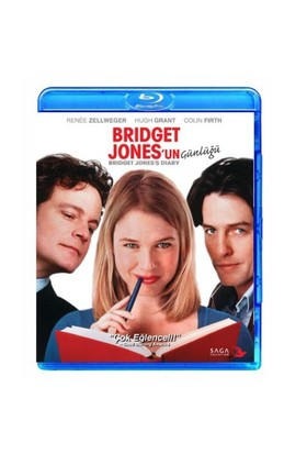 Bridget Jones's Diary (Bridget Jones'un Günlüğü) (Blu-Ray Disc)