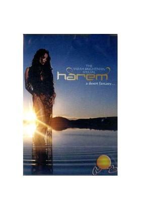 Harem (Sarah Brıghtman) ( DVD )