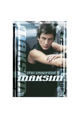 Maksim Mrvica - The Essential Maksim