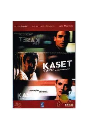 The Tape (Kaset) ( DVD )